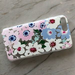 Kate Spade iPhone 6+/7+/8 Case
